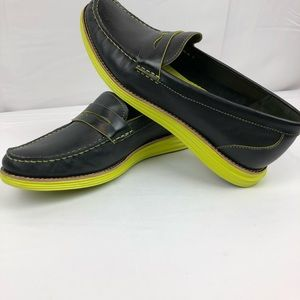 Cole Haan Lunargrand Women's 9B Penny Loafers